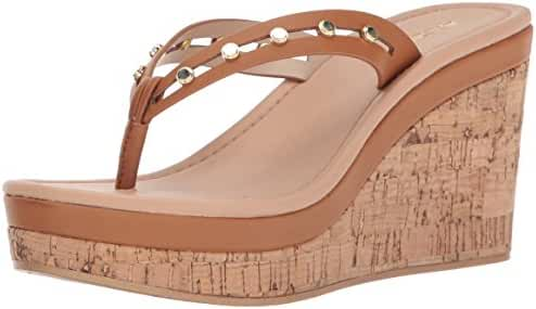 Aldo Women's Costalpino Wedge Sandal