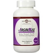 Daily Wellness Company, ArginMaxe for Women, 180 Capsules by ArginMax