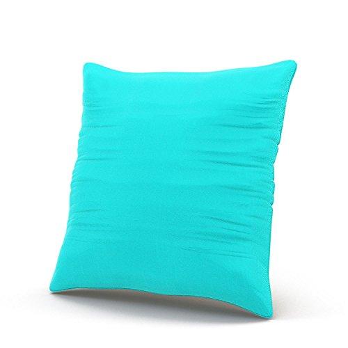 amazon com salleing funny plain aqua mint turquoise neon aqua blue