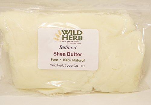 Refined Shea Butter Organic
