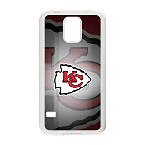 kansas city chiefs Phone Case for Samsung Galaxy S5 Case