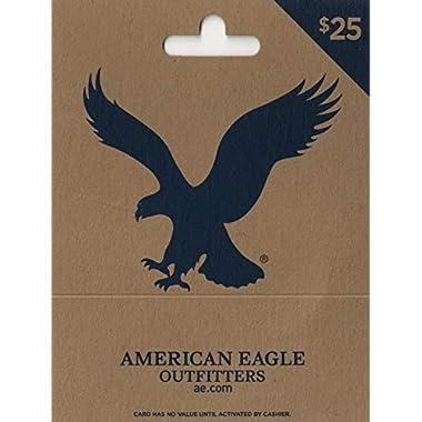 American Eagle Refresh Gift Card $25