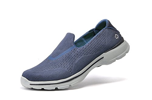 Blue cloth resisting 8 shoes senximaoyi mesh a pedal slippery wear gxqR8