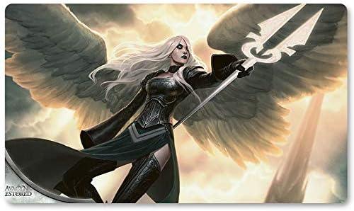 Avacyn,-Angel-of-Hope - Juego de Mesa MTG Playmat Mesa de Juegos ...