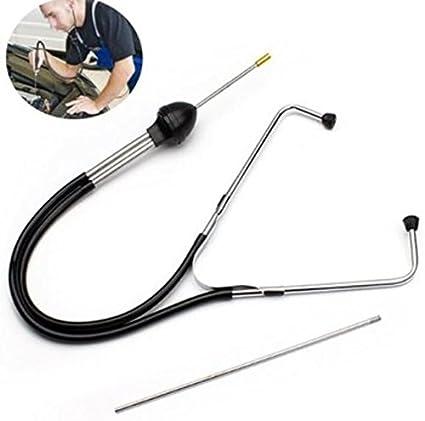 Analyzer Car Engine Stethoscope Mechanics Tester Detector Diagnostic Tools