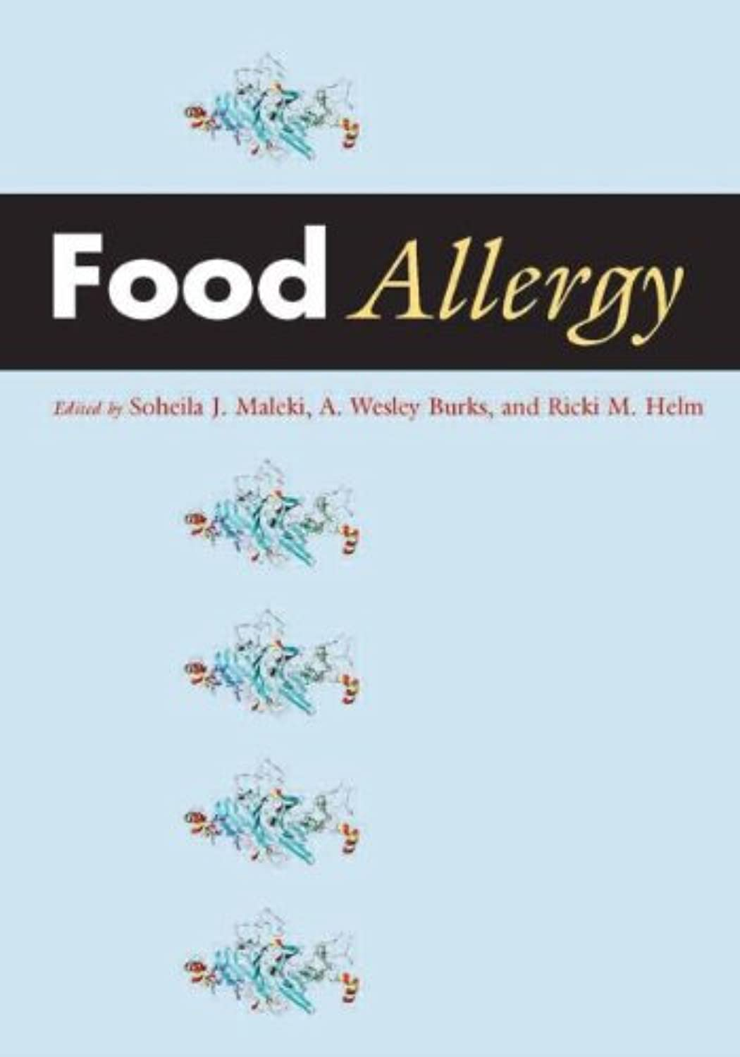 Understanding And Managing Your Child's Food Allergies (Johns Hopkins Press Health Book)
