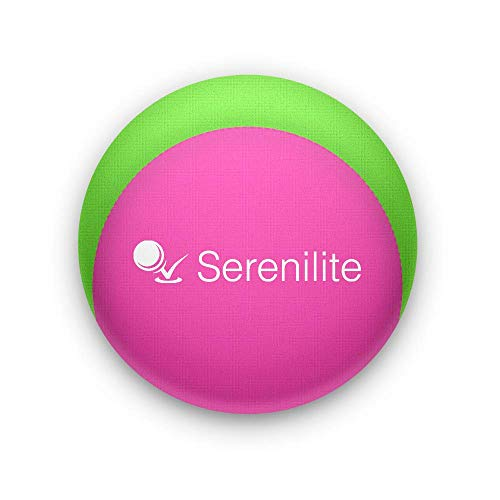 Serenilite Stress Ball and Hand Therapy Gel Squeeze