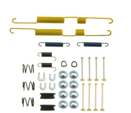 Dorman HW17253 Drum Brake Hardware Kit (Dorman Brake Kits Hardware)