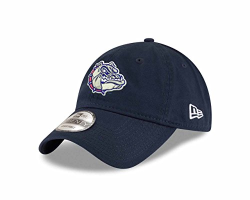 - New Era Gonzaga Bulldogs Campus Classic Adjustable Hat - Team Color, One Size