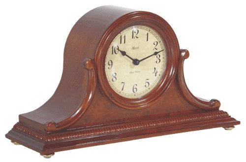 antel Clock in Cherry Sku# 21132N92114 (Hermle Mantel Clock)