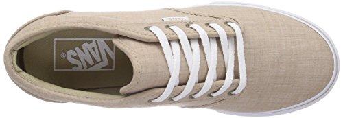 Vans Atwood Damen Sneakers Beige ((Linen) safari/ FHP)