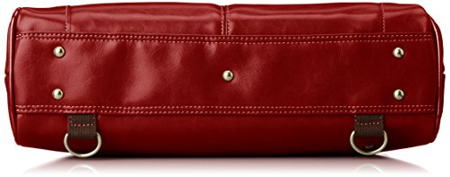 Ebwin Business Bag Made In Japan 3 Way 21591 (Wine) by Ebwin (Image #4)