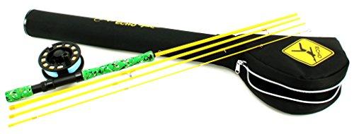 Echo Geko Kids Fly Fishing Kit