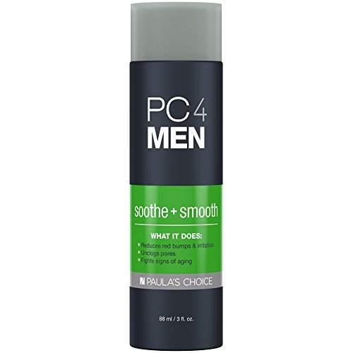 Paula's Choice PC4MEN Soothe + Smooth Aftershave Treatment a