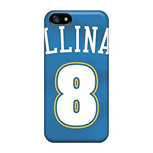 phone covers BestSellerWen Hot Case Cover Protector For iPhone 5c- Denver Nuggets