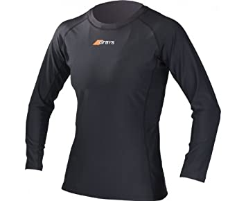 3467359c328 GRAYS Ladies Official Compression Skin Top Base Layer Shirt Hockey ...