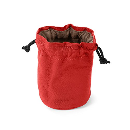 Womens Leather Pouch - 2