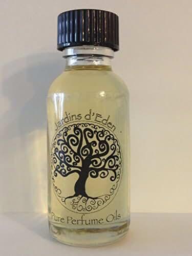 Pure Egyptian Musk Oil - 1oz Bottle