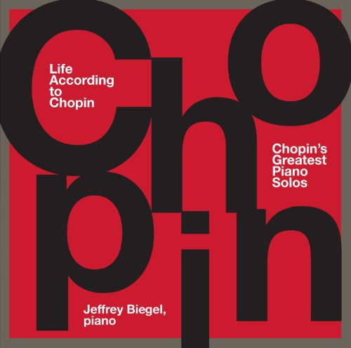 Life According to Chopin - Chopin