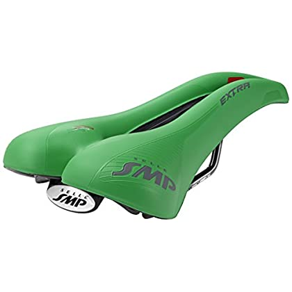 Image of Selle SMP Extra Green Italy Bike Racks & Bags