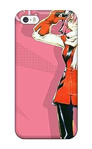 Cute Tpu Christoper Haruko Case Cover For Iphone 5/5s