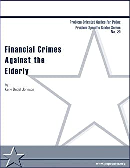 crimes against the elderly Crimes against the elderly: is the criminal justice system doing all we can m  wayne cross abstract this paper examines the growing elderly population in.