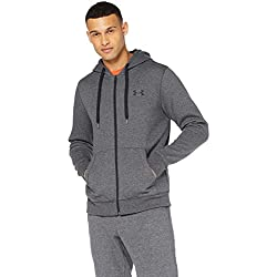 Sudadera Under Armour Rival Fitted