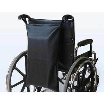 Wheelchair Footrest / Leg Rest Bag in Navy
