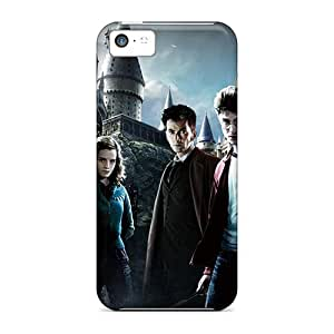 fenglinlin88caseme Design High Quality Harry Potter Blood Prince 3 Covers Cases With Excellent Style For iphone 5/5s