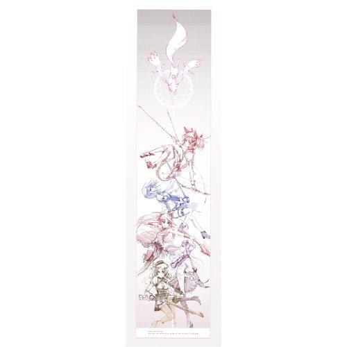 Puella Magi Madoka Magica  Silk Printing - Silk Print Poster