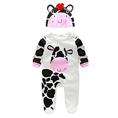 Ursing Unisex Baby Junge M/ädchen Niedlich Pyjama Weich B/är Sport mit Kapuze Kurzarm Spielanzug S/äugling Kinder Draussen Overall Kleinkind Outfits Kleidung