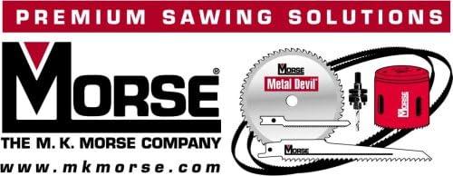 MK Morse WSB625 Spade Drill Bit 5//8-10 Pack