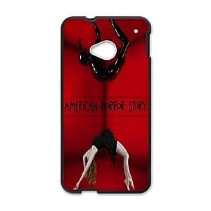 HTC One M7 Phone Case International Raw American Horror Story Designed Q1QK499558