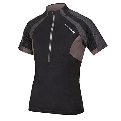 【2018秋冬新作】 Endura Womens Hummvee Cycling Hummvee Jersey Black Medium [並行輸入品] [並行輸入品] Medium B07K1B4J8T, アキレスショップ:7774bdd2 --- mcrisartesanato.com.br