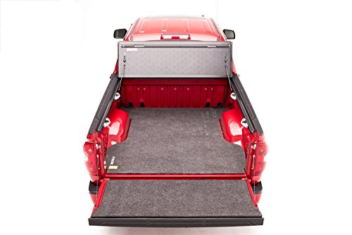Cover Bakflip Bed G2 (BAK 26406 BakFlip G2 Toyota Tacoma Truck Bed Cover)