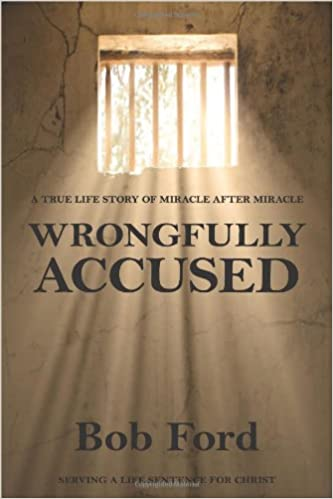 Book Wrongfully Accused