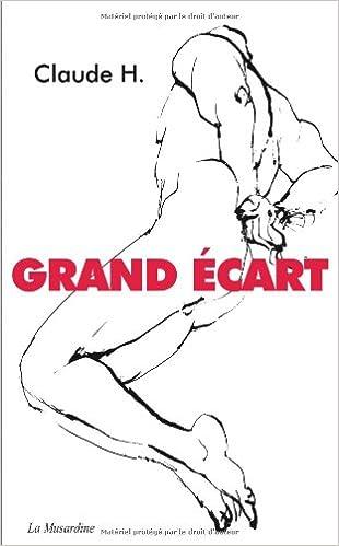 Livres gratuits Grand écart pdf, epub