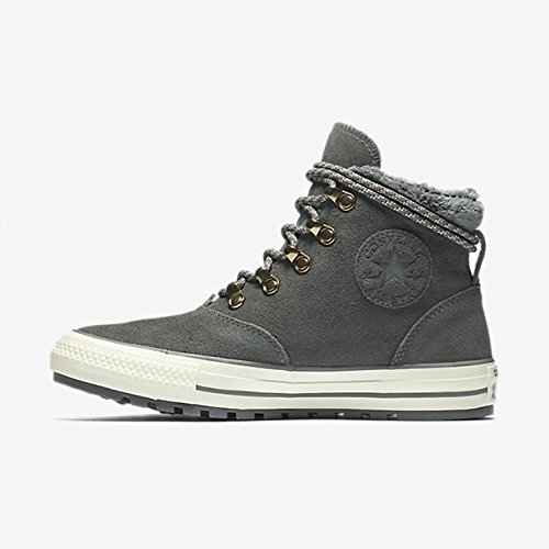Converse Suede Boot - Converse CT All Star High Top Women's Ember Boots Thunder/Egret 557934c (8 B(M) US)