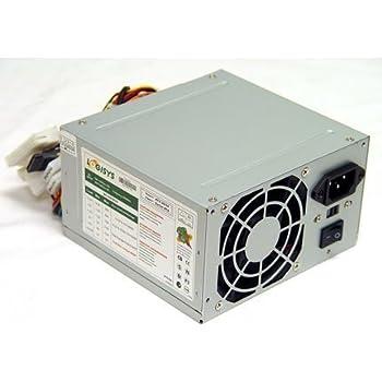 Amazon.com: Logisys New Power Supply Upgrade for COMPAQ PRESARIO ...
