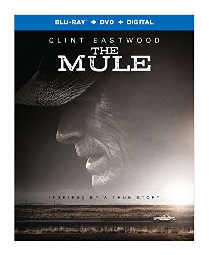 Mule, The (2019) (BD) [Blu-ray]