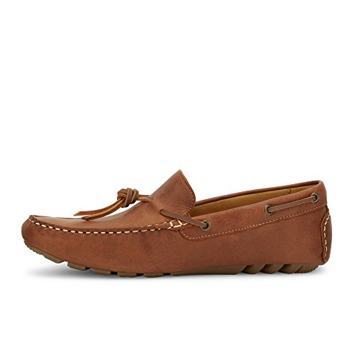 Men's Wagner Loafer Lucky Tan Brand HRwaEBx5q