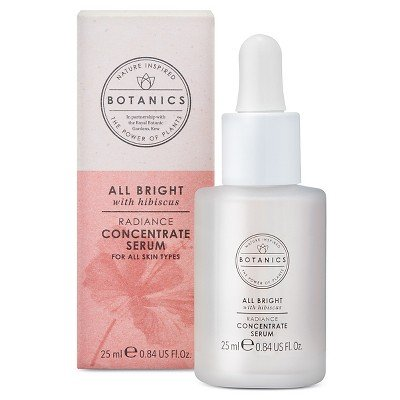 Botanics174; All Bright Radiance Concentrate Serum - 1oz