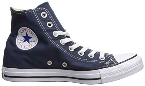 Azul Color Optic Zapatillas Converse Can Wht Hi Unisex As Adulto Altas qgRwRFvx