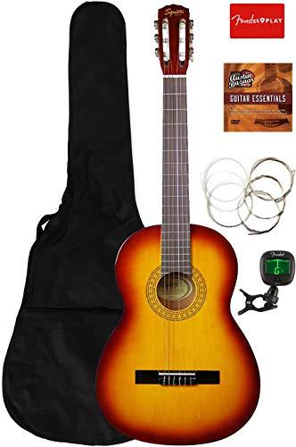 Fender Squier Classical Acoustic