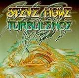 Turbulence by Steve Howe