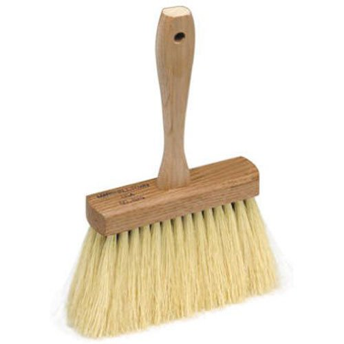 MARSHALLTOWN The Premier Line 829 6-1/2-Inch by 2-Inch Masonry Brush by MARSHALLTOWN The Premier Line