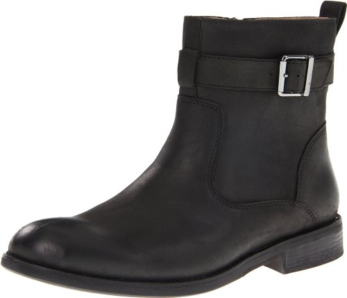 Mens Burns Clarks Black Mens Fast Clarks Burns Fast Boot wqSFfpwUx