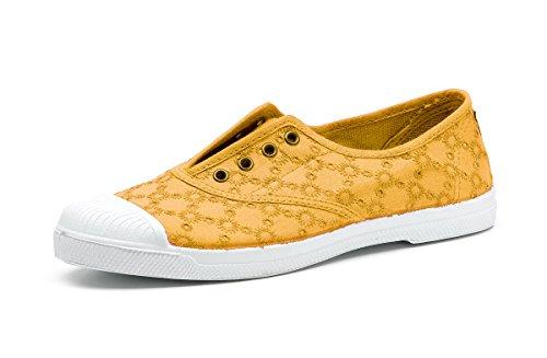 Canvas Vegan En Baskets Natural 120 Chaussures Tendance Tissu Toile World Femmes Pour Tennis Eco qrTX8IxPwX