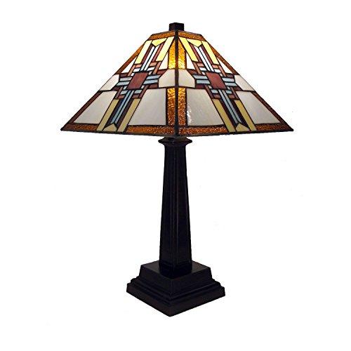 630+MB102 Cross Table Lamp, 17