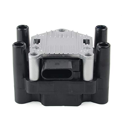 Ignition Coil Pack 032905106 032905106B 032905106D 032905106E: